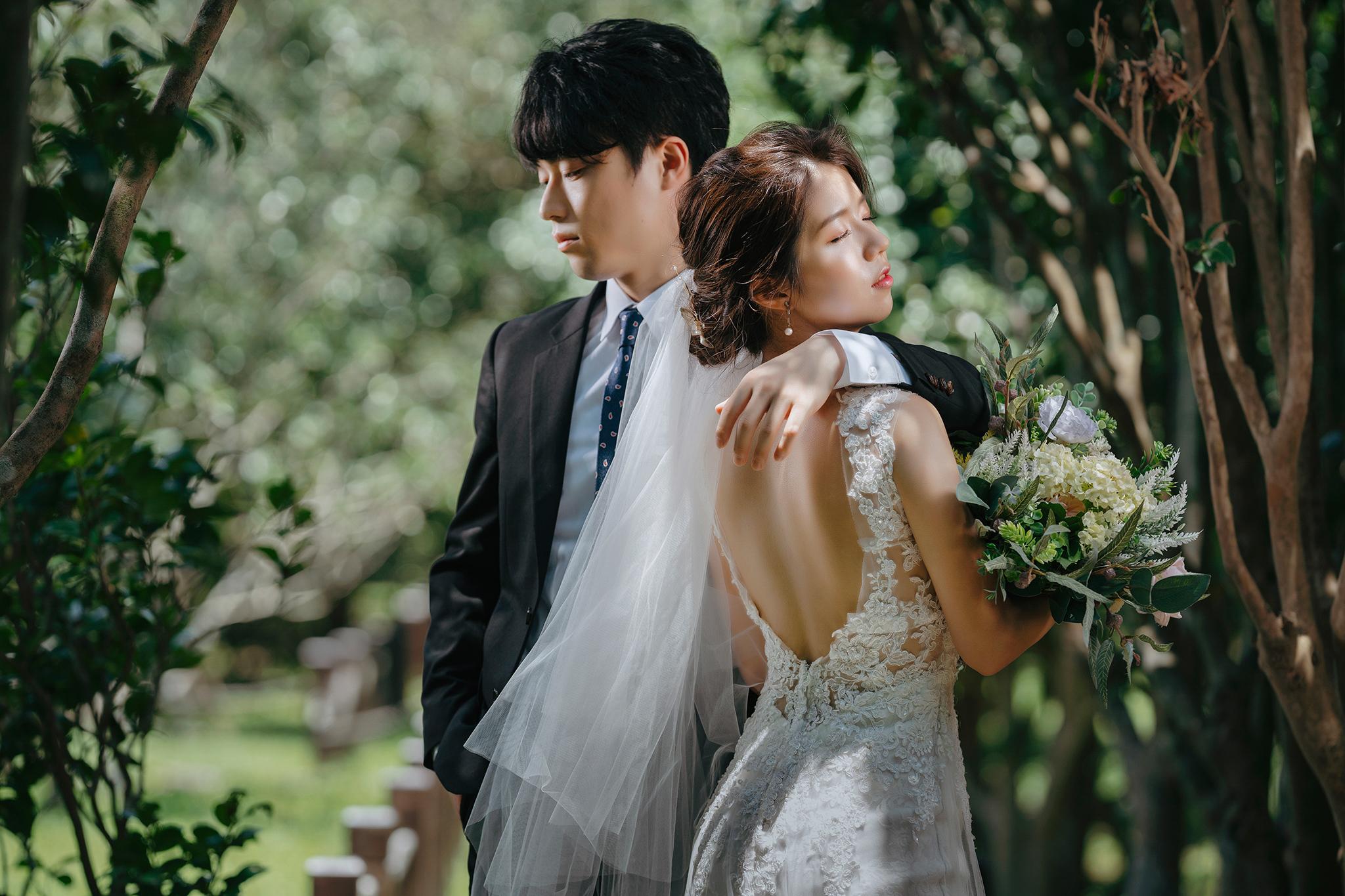 Donfer, EASTERN WEDDING, 台灣婚紗, 東法婚紗