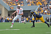 NCAA Football 2013 -Texas Tech Red Raiders at West Virginia Mountaineers