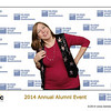 HCC Annual Alumni Holiday Networking Party 2014