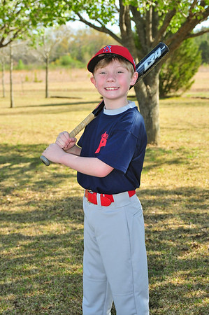 2014 DIXIE YOUTH BASEBALL