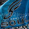Arena League Iowa Barnstormers @ Philadelphia Soul :