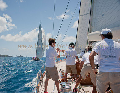Bucket Regatta 2015 - Day 2_0854