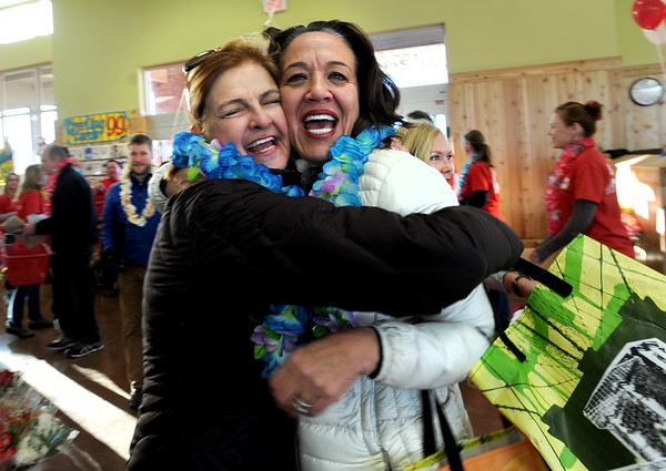Trader Joe's is Now Open