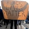 Boulder Police at Ferguson March