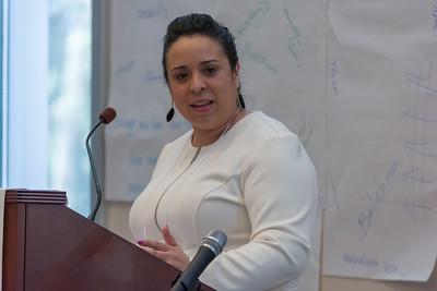 Pr. Leila Ortiz