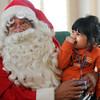 2014 Santa's House