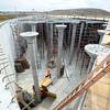 Erie Water Tank