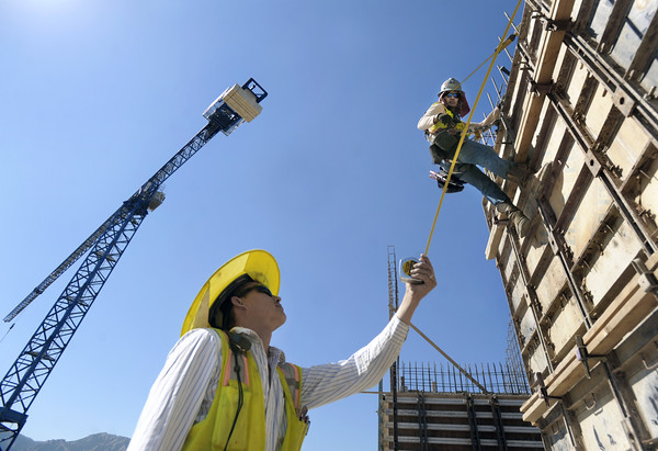 CU Construction