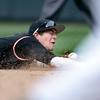 Erie vs Holy Family Baseball