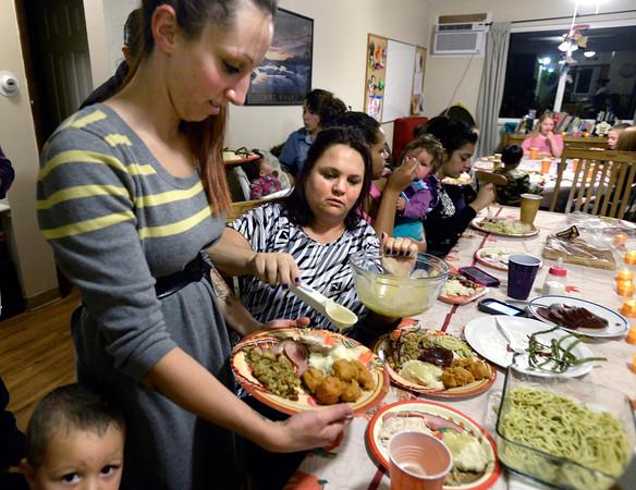 EFAA Thanksgiving