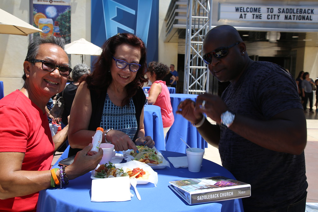 2015-07-26 Our Last Sunday at the Grove of Anaheim