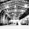 "babyjesusfilms<br /> June 10<br /> The massive wooden shed where Howard Hughes built the Spruce Goose.<br /> <a href=""http://instagram.com/p/pEqppEjLgU/"">http://instagram.com/p/pEqppEjLgU/</a><br /> <br /> Queen rehearsals are at the Playa Vista area of LA, previously the Howard Hughes Airport."