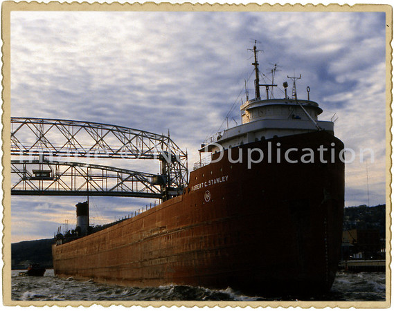 VINTAGED PHOTOS MARITIME-Great Lakes