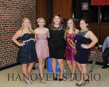 15 DCHS HOMECOMING DANCE