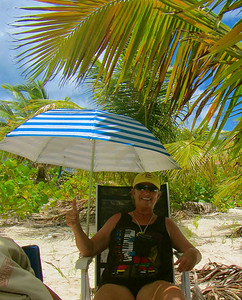 2014: Sandy Island