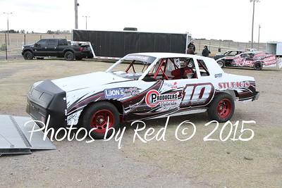 3-26-15 RPM Speedway