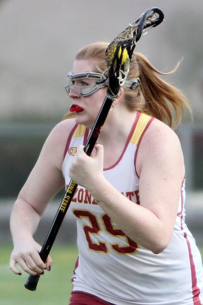 ASU Women's Lacrosse