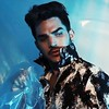 adamlambert<br /> April 5<br /> More from @attitudemag