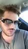 April 1  Kathy Katz @katzolicious  Adam Lambert's snapchat 1/4/17 #3 flipped. Hi gorgeous! 😍