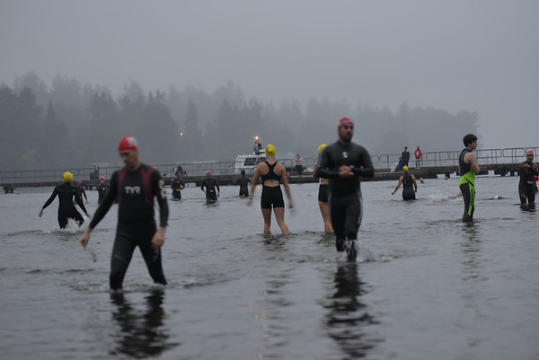 Kirkland Triathlon