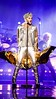 Dec 1 Newcastle, first appearance of Adam's gold cape  - Dr Harriet Bradley‏ @HMSHarry  The world would be a better place if more people wore gold lame capes. @adamlambert #qal2017 #qalnewcastle #notw40tour #AdamLambert