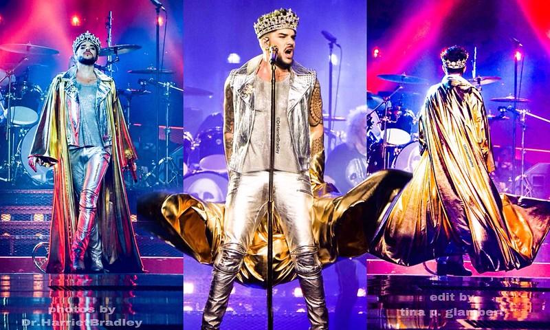 Newcastle Dec 1 -   tina.p.glambert ♎️ @tinapglambert  ⚜️👑THE KING!!👑⚜️ Beautiful  photos by @HMSHarry