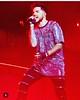 💟 Adam's IG.  Fab #QALBirmingham pic! Looks like one by deborahjhicks17 -  adamlambert@officialqueenmusic #qal (shirt: @faithconnexion )