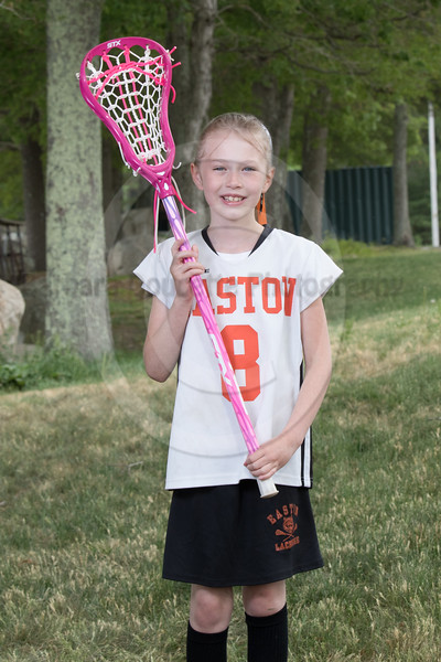 Easton Youth Lacrosse 2015