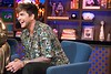 ADAM LAMBERT BROUGHT HIS MAGIC TO 'WATCH WHAT HAPPENS LIVE