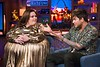 ADAM LAMBERT BROUGHT HIS MAGIC TO 'WATCH WHAT HAPPENS LIVE'