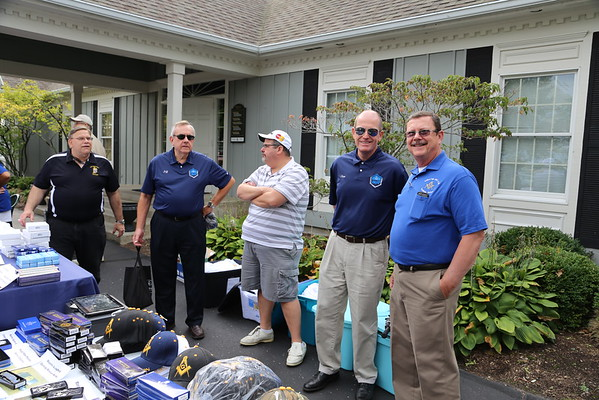 IMH Golf Outing 09-11-2015