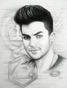 Oksssana ‏@Oksana_Adamova @adamlambert Adam, thank you for the bright and wonderful year!!!