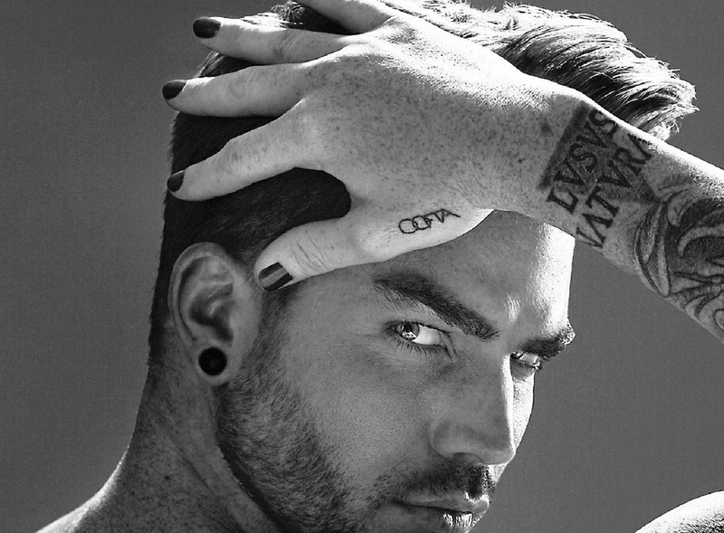 HQ LIGHTENED adamlambert_pic crop