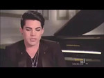 """Adam Lambert's Teenage Vocal Coach Lynn Broyles Talks About Mad World<br /> <br /> 💗🎵🎶 Blog Post with Touching Videos: Adam Lambert's Teenage Singing Coach & Mentor Lynne Broyles with Adam's comments about her:<br /> <br /> <a href=""""http://chasingtheoriginalhigh.blogspot.com/2015/06/adam-lamberts-teenage-singing-coach.html"""">http://chasingtheoriginalhigh.blogspot.com/2015/06/adam-lamberts-teenage-singing-coach.html</a>"""