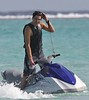 "EXCLUSIVE: Singer Adam Lambert and rumoured boyfriend Sauli Koskinen have fun on jet skis while on holiday in Bora Bora. The pair laughed and joked as they enjoyed the French Polynesia island paradise in the Pacific Ocean. ""American Idol"" runner-up Lambert is known for his flamboyant dress sense but opted for the sensible choice of shorts and a lifejacket for the jet ski ride. Koskinen, who won Finland's version of the ""Big Brother"" reality TV series in 2007, kept his shades on as they raced around in the ocean.  The pair's relationship seems to be blossoming and they have recently been seen out partying together in Hollywood. Lambert has hinted he is exclusively dating, without confirming Koskinen is his boyfriend. They were seen kissing in Helsinki, Finland, in November last year. <p> Pictured: Adam Lambert and rumoured boyfriend Sauli Koskinen </p><p> <b>Ref: SPL250703  200211   EXCLUSIVE</b><br> Picture by: Splash News<br> </p><p> <b>Splash News and Pictures</b><br> Los Angeles: 310-821-2666<br> New York: 212-619-2666<br> London: 870-934-2666<br> photodesk@splashnews.com<br> </p>"