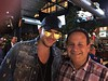 The Hartford Videographer - Marc Rodman -  Fun hanging out with Adam Lambert in NYC!!!