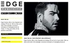 🌟 Adam's photo is still first in the slide show, but he is not listed on the Artists page of Edge Publicity.May 2