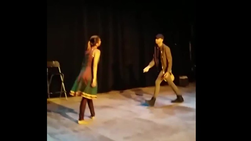 💜HD Arts Out Loud Dance Piece SOL May 4, 2017 Pittsburgh Terrance dances to Outlaws of Love