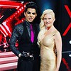🌟 Adam Lambert on Finnish X Factor May 2, 2010 via Linda Lampenius