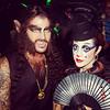"👹👹👹 adamlambert<br /> posted Nov 2<br /> @scarlettcherry<br /> <br /> <a href=""http://instagram.com/p/u6j90WuNJo/"">http://instagram.com/p/u6j90WuNJo/</a>"