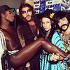"👿👿👿 adamlambert<br /> posted Nov 2<br /> Halloween w @hellojonte @sarahhudsonxx @ferras ;)<br /> <br /> <a href=""http://instagram.com/p/u6jtbMONJU/"">http://instagram.com/p/u6jtbMONJU/</a>"