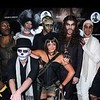 jskystyle  H A L L O W S E V E : P A S T I guess I lowkey love #Halloween #throwback
