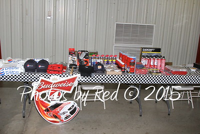 RPM 2014 Season Banquet