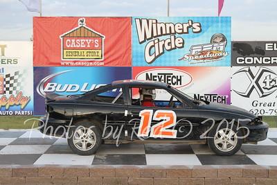 RPM Speedway 6-13-15