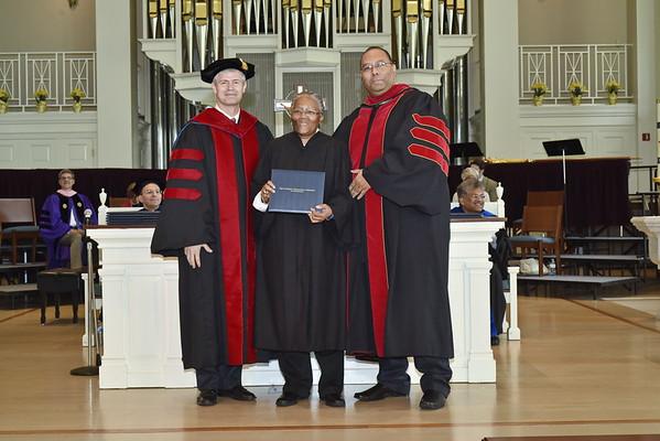 The 2015 Graduates