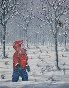 2014  WB boyredjacket  snow