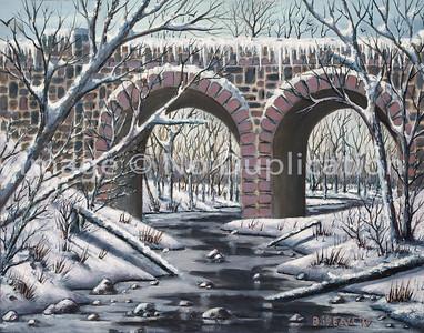 2010 WB:  #05 Duluth's Seven Bridges Road Series