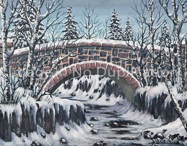 2010 WB:  #04 Duluth's Seven Bridges Road Series