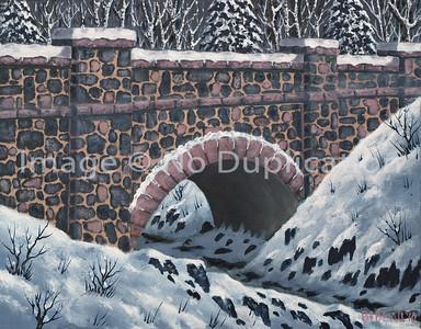 2010 WB:  #03 Duluth's Seven Bridges Road Series