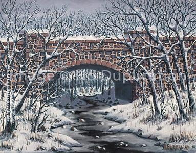 2010 WB:  #02 Duluth's Seven Bridges Road Series